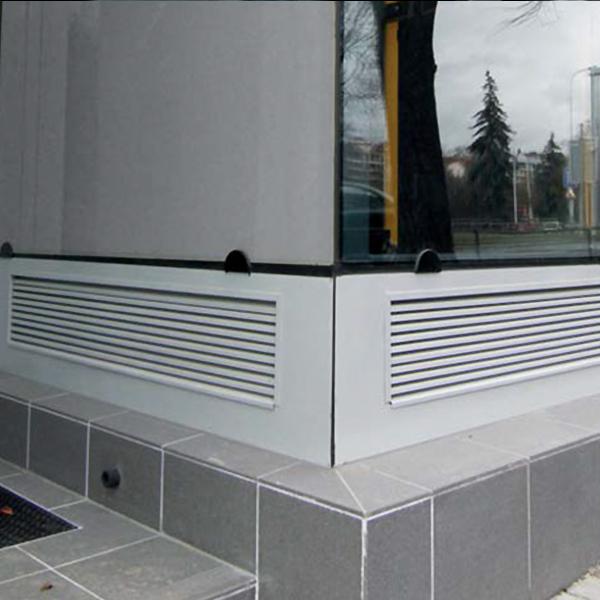 Konstrukce výtahových šachet 5 odvetravani vytahove sachty praha