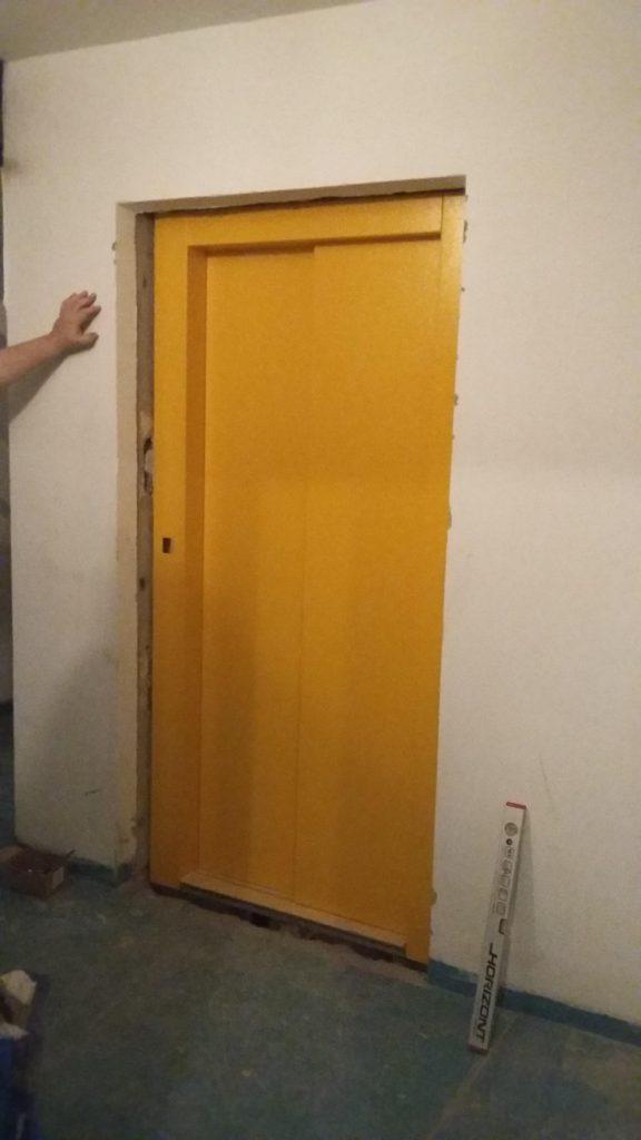 Rekonstrukce výtahu v Blatenské ulici na Praze 4, Roztyly 13 blatenska vytahy 10