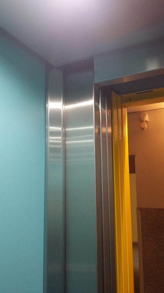 Rekonstrukce výtahu v Blatenské ulici na Praze 4, Roztyly 5 blatenska vytahy 14
