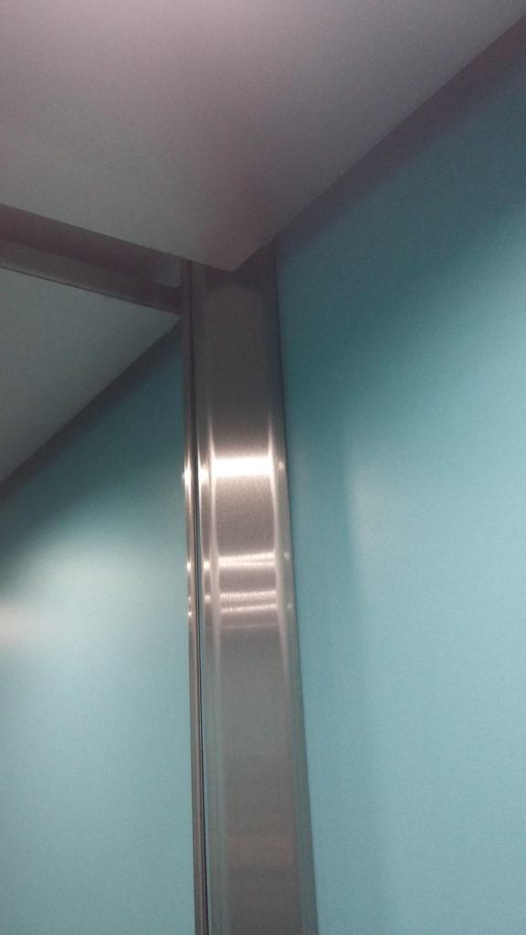 Rekonstrukce výtahu v Blatenské ulici na Praze 4, Roztyly 2 blatenska vytahy 17