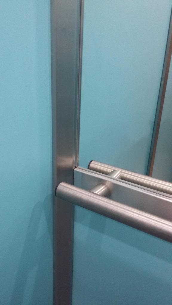 Rekonstrukce výtahu v Blatenské ulici na Praze 4, Roztyly 6 blatenska vytahy 6