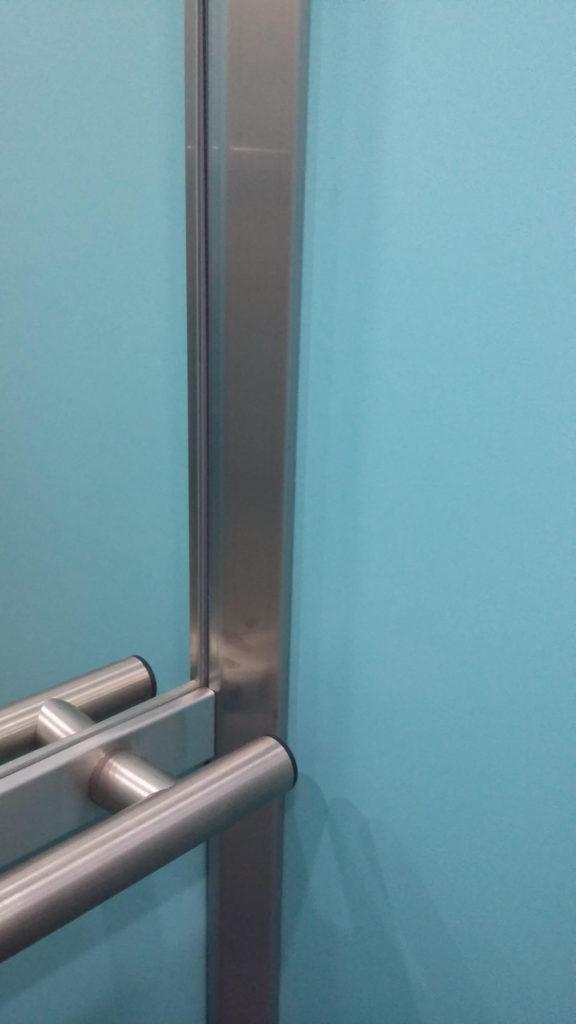 Rekonstrukce výtahu v Blatenské ulici na Praze 4, Roztyly 9 blatenska vytahy 7