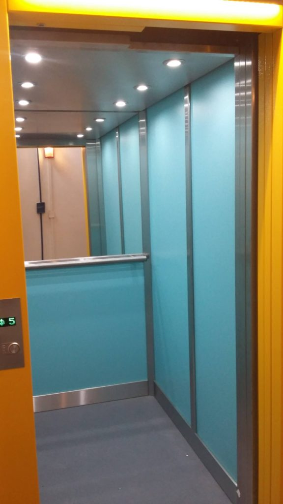 Rekonstrukce výtahu v Blatenské ulici na Praze 4, Roztyly 8 blatenska vytahy 8