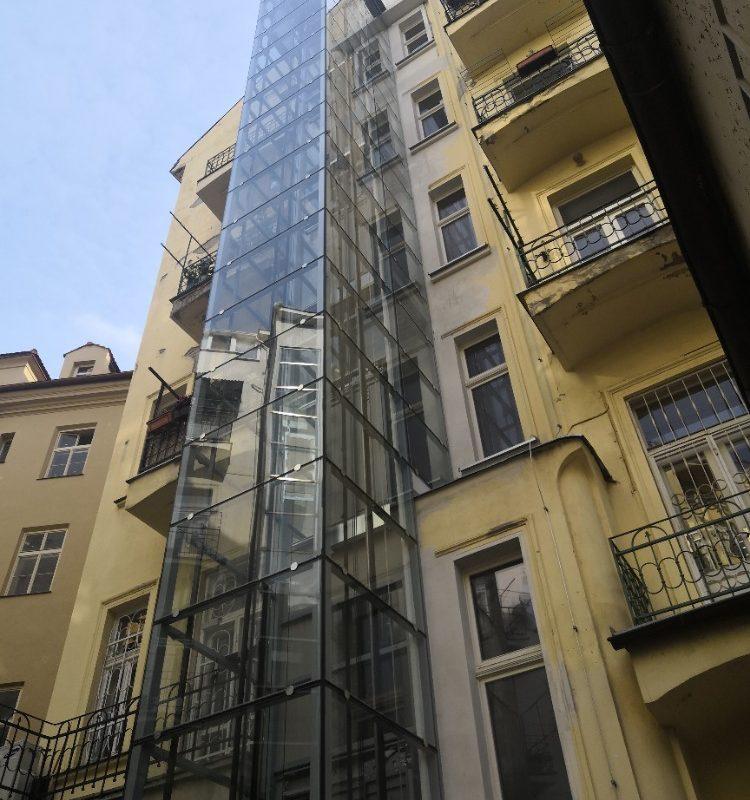 Kozí 5 Praha 1
